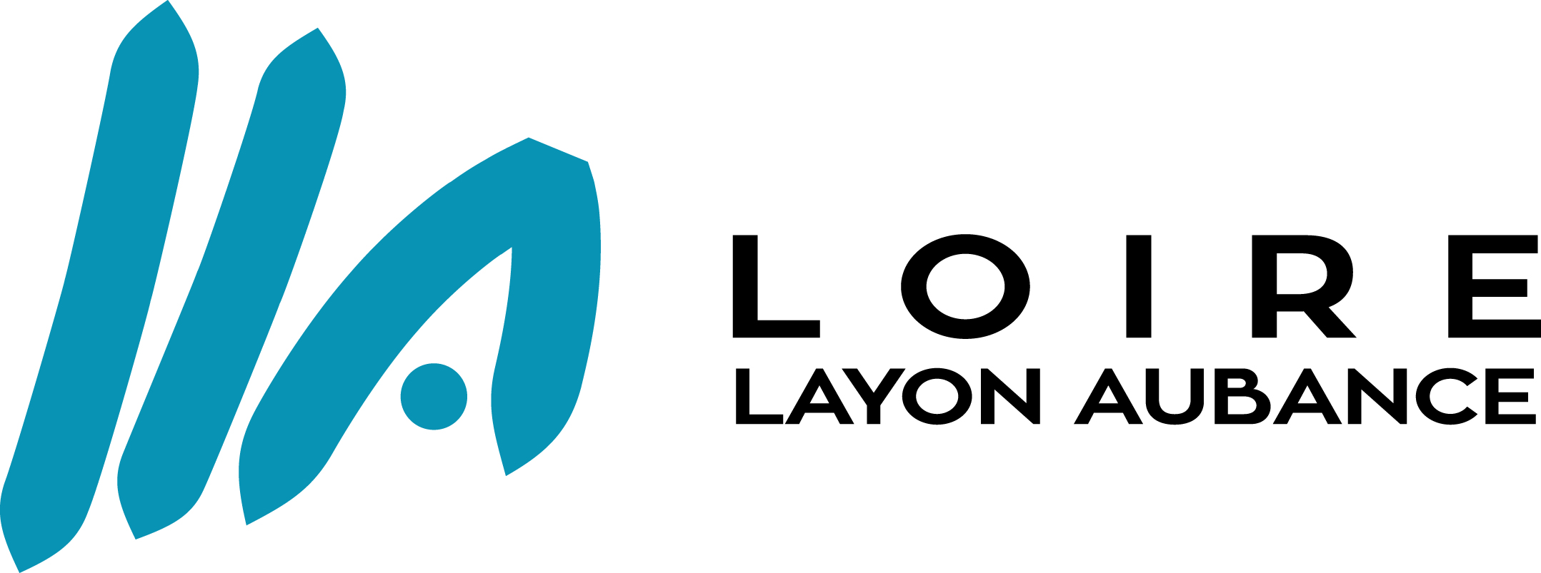 LLA logo horizontal couleur