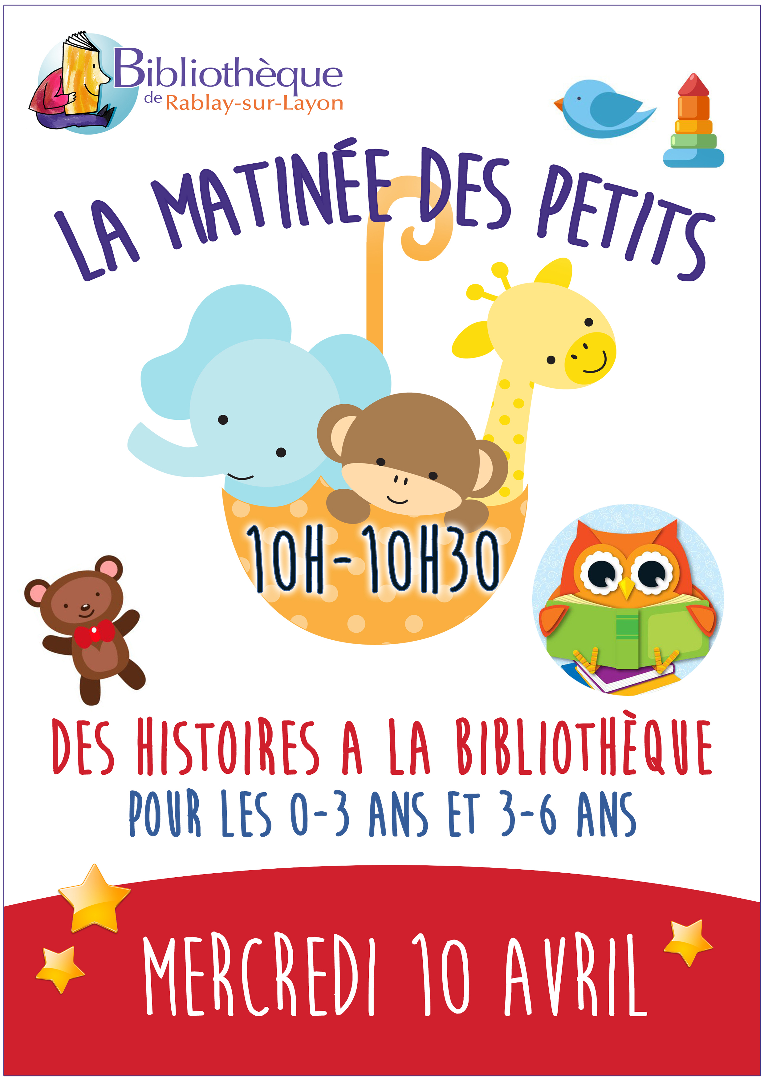 lecture petits avril2019 PE